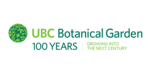 UBC Botanical 100 Years