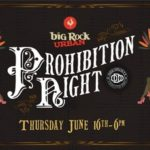 prohibition night