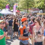 VCBW Weekend Festival