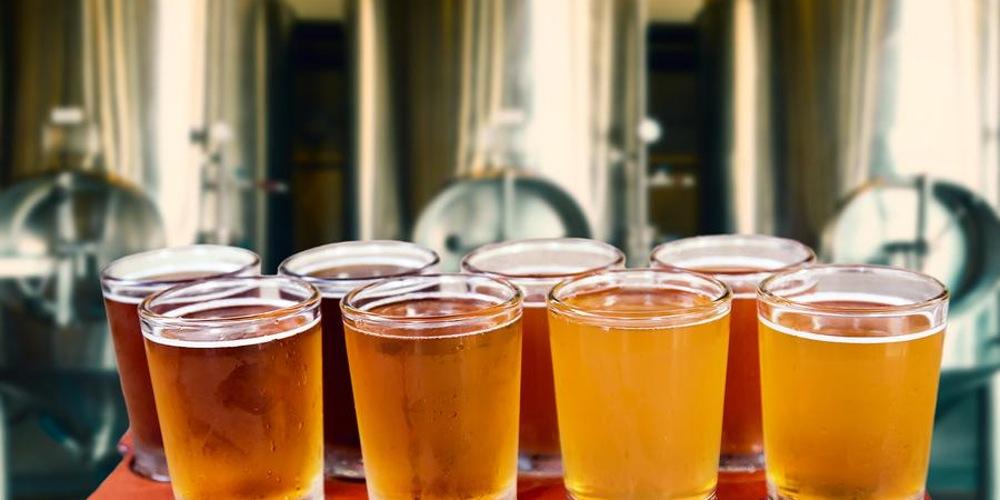 The Wealthy Beer Drinker