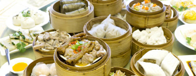 dim sum - image by foodgressing.com