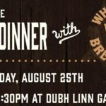 dubh linn gate beer dinner