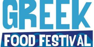 greek food fest