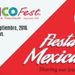 Mexicofest 2016