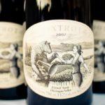 foxtrot wines