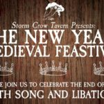 The Storm Crow Tavern nye
