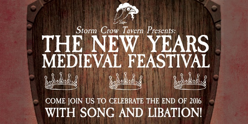 The Storm Crow Tavern nye