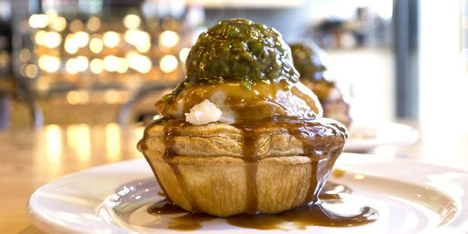 peaked pies - photo credit: foodgressing