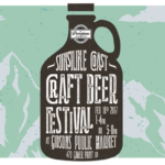 Sunshine Coast Craft Beer Festival