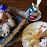 Easter Les French Gourmands