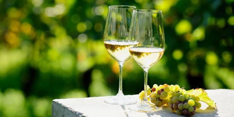German Wines with Asian Cuisine