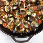 Sunday Paella Series