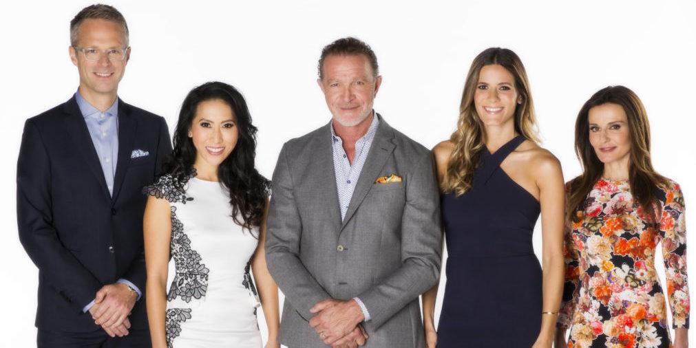 Top Chef Canada All Stars