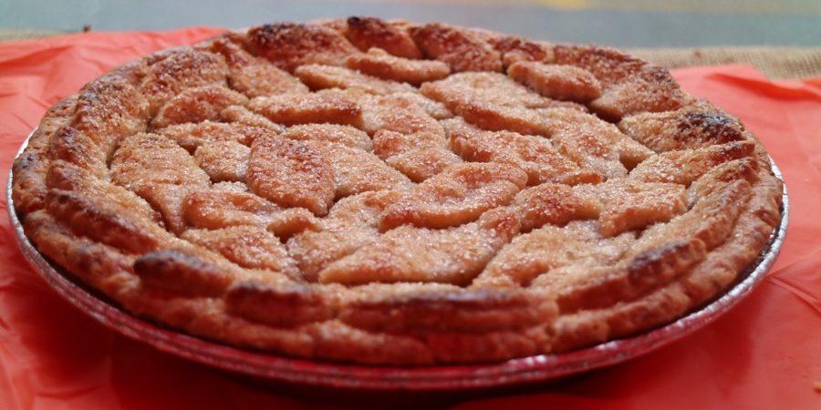 vancouver foodster pie challenge