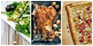 Demo & Dinner: Spring Flavors