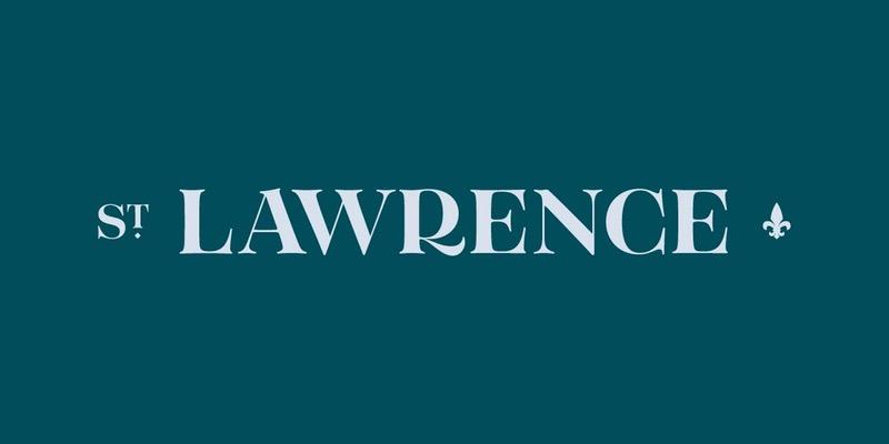 st. lawrence pop up