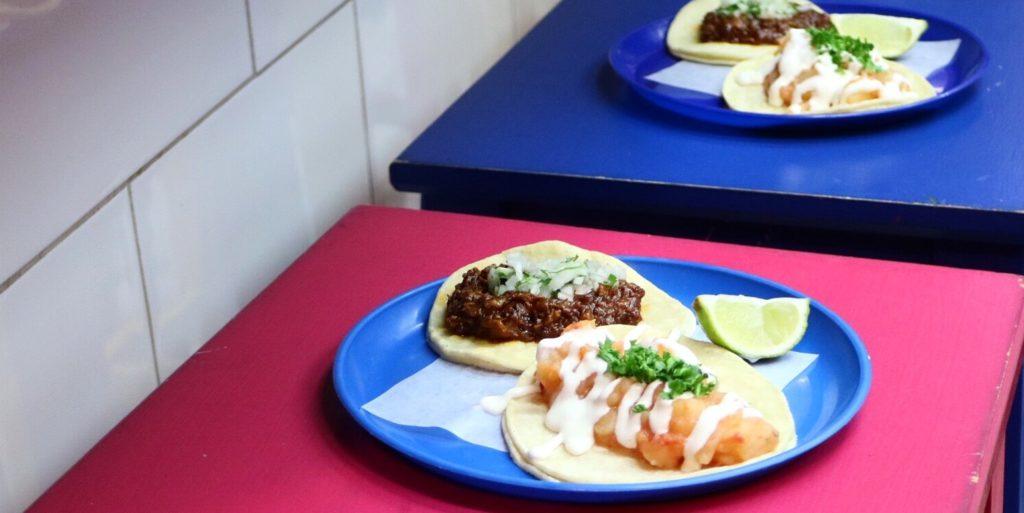 best taco challenge