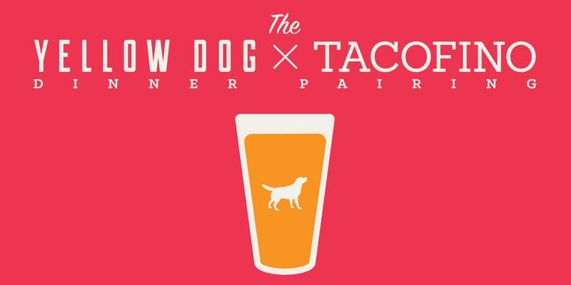 Tacofino X Yellow Dog Dinner