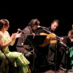Flamenco, Tango and Wine