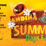 andina summer days fest