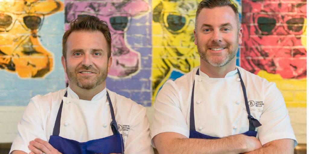 new vancouver restaurants june 2017