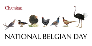 National Belgian Day Chambar