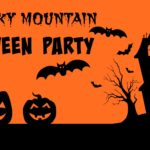 Rocky Mountain Halloween Party