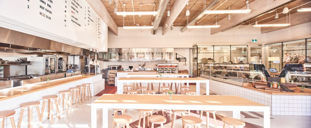 The Shop: Butcher Shop and Eatery