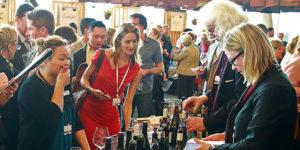 Vancouver International Wine Festival