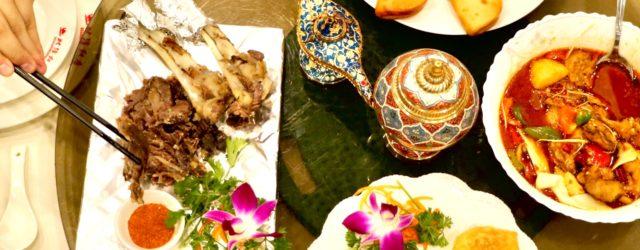 Beijiang Restaurant Richmond