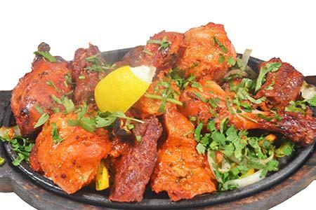 Bombay Kitchen & Bar