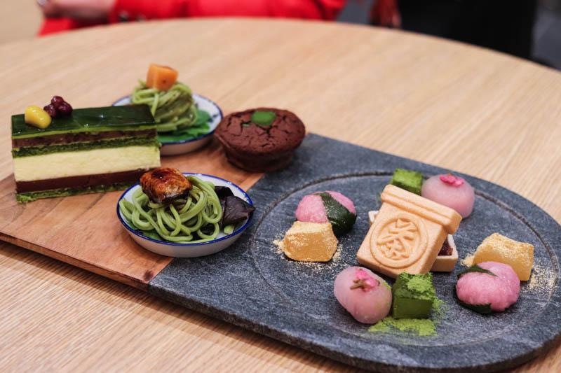 Tsujiri photo by @eatingwithkirby