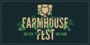 Farmhouse Fest 2019